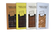 Photo Tablettes de Chocolat