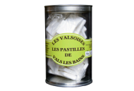 Photo Pastilles de Vals